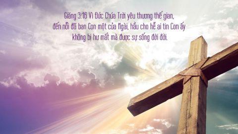Vì Chúa đã phục sinh!